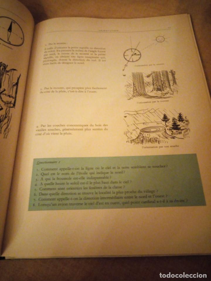 Libros de segunda mano: elements de geographie eric dellenbach.roland stahli 1958,frances - Foto 7 - 193356775