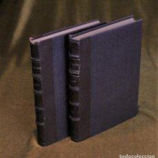 Libros de segunda mano: JEROMÍN,P.LUIS COLOMA,EDITORIAL RAZÓN Y FE,1946.DOS TOMOS.. Lote 193360383