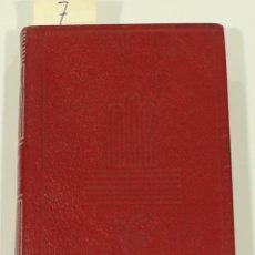 Livros em segunda mão: AGUILAR - COLECCION : CRISOL - Nº 007 - NOVELAS EJEMPLARES - MIGUEL DE CERVANTES SAAVEDRA. Lote 193371415
