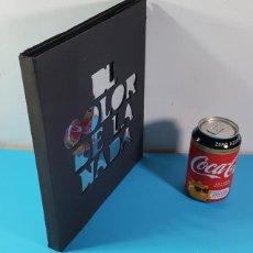 Libros de segunda mano: EL COLOR DE LA NADA, JOSE LUIS DE NAVAS, ILUSTRACION JUAN PELAEZ, EDICIONES AURA 1977. Lote 193395572