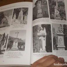 Libros de segunda mano: VIII JORNADES D'ESTUDIS LOCALS DE SÓLLER I FORNALUTX . CEMENTERI VELL, PRODUCCIÓ D' OLI... MALLORCA. Lote 193648276