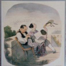 Libros de segunda mano: H. DAUMIER. LITOGRAFÍAS. CEGRAC, 1988. Lote 193685050