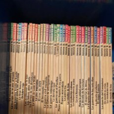 Libros de segunda mano: HISTORIA 16 HISTORIA DEL SIGLO XX (36 REVISTAS). Lote 193734086