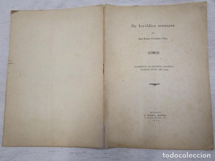 Libros de segunda mano: GALICIA - LA SANTA COMPAÑA - C. LISON TOLOSANA - AKAL 2004 317 PAG 18CM + INFO - Foto 4 - 193961545