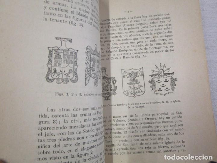 Libros de segunda mano: GALICIA - LA SANTA COMPAÑA - C. LISON TOLOSANA - AKAL 2004 317 PAG 18CM + INFO - Foto 5 - 193961545