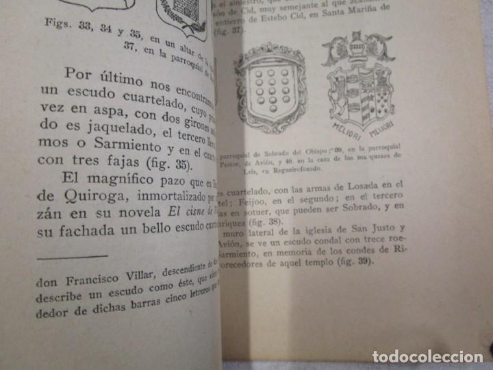 Libros de segunda mano: GALICIA - LA SANTA COMPAÑA - C. LISON TOLOSANA - AKAL 2004 317 PAG 18CM + INFO - Foto 6 - 193961545