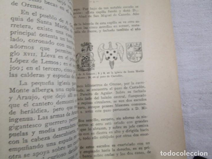 Libros de segunda mano: GALICIA - LA SANTA COMPAÑA - C. LISON TOLOSANA - AKAL 2004 317 PAG 18CM + INFO - Foto 7 - 193961545