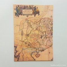 Libros de segunda mano: LIBRERÍA PARA BIBLIÓFILOS LUIS BARDÓN MESA. CATÁLOGO 173. VII SALÓN DEL LIBRO ANTIGUO DE MADRID 2002. Lote 194028610
