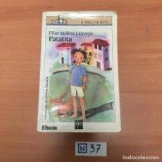 Libros de segunda mano: PILAR MOLINA LLORENTE. Lote 194079417