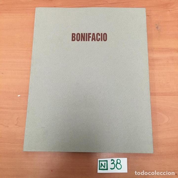 BONIFACIO (Libros de Segunda Mano - Bellas artes, ocio y coleccionismo - Otros)