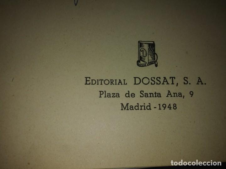 Libros de segunda mano: Libro año 1948 TERMODINAMICA TECNICA GENERADORES Y MOTORES DE EMBOLO Ingeniero Rafael Mariño Dossat - Foto 3 - 194090937
