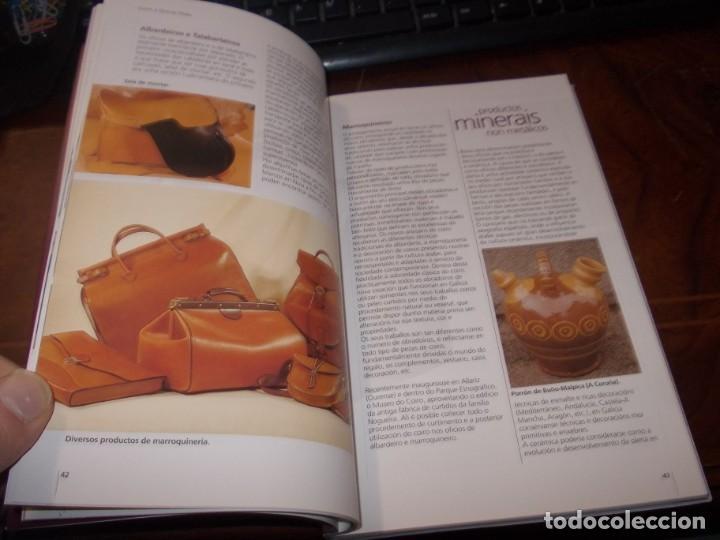 Libros de segunda mano: Guía de Artesania de Galicia, Xunta de Galicia 1.995 - Foto 5 - 194220676