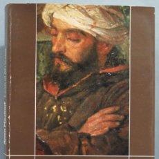 Libros de segunda mano: LEON EL AFRICANO. MAALOUF. Lote 194220702