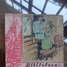 Libros de segunda mano: SÉGUR, CONDESA DE. ¡QUÉ ENCANTO DE CHIQUILLA! : CONTINUACIÓN DE CAPRICHOS. (BIBLIOTECA ROSA ; 18). Lote 194226216