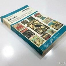 Libros de segunda mano: SYLVIA WOLF. EXLIBRIS. 1000 EXAMPLES FROM FIVE CENTURIES. 1993 (SEGUNDA EDICIÓN). Lote 194227763