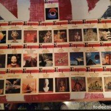 Libros de segunda mano: LOTE DE 43 LIBROS. BIBLIOTECA BÁSICA DE ESPACIO Y TIEMPO. CON JIMÉNEZ DEL OSO. 1992. Lote 194239568