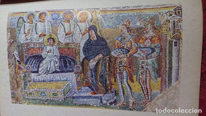 Libros de segunda mano: ALTCHRISTLICHE MOSAIKEN VORWORT VON RICARDA HVCH MOSAICOS CRISTIANOS ANTIGUOS ROMA NAPOLES MILAN - Foto 11 - 194240996