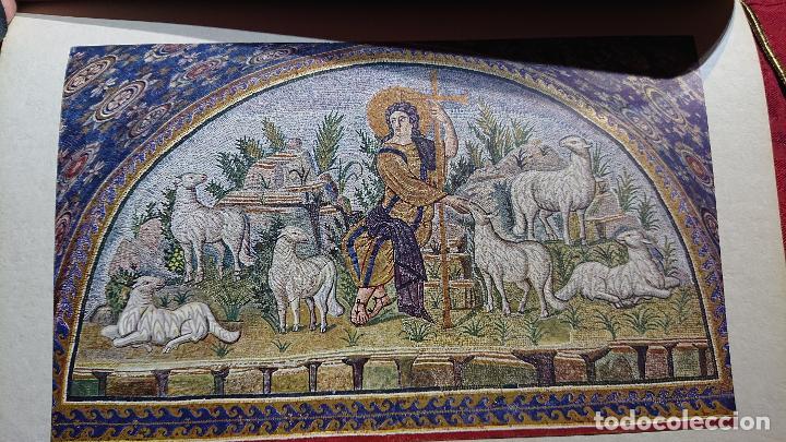 Libros de segunda mano: ALTCHRISTLICHE MOSAIKEN VORWORT VON RICARDA HVCH MOSAICOS CRISTIANOS ANTIGUOS ROMA NAPOLES MILAN - Foto 12 - 194240996
