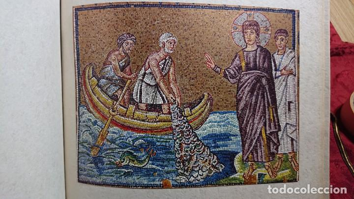 Libros de segunda mano: ALTCHRISTLICHE MOSAIKEN VORWORT VON RICARDA HVCH MOSAICOS CRISTIANOS ANTIGUOS ROMA NAPOLES MILAN - Foto 14 - 194240996
