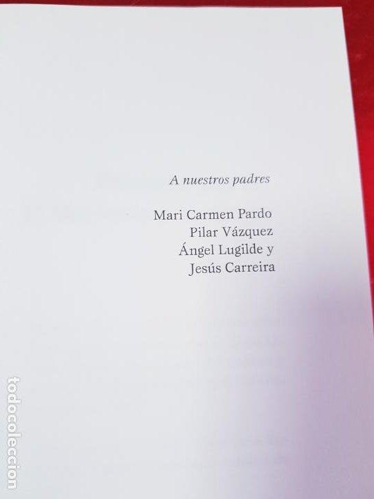 Libros de segunda mano: LIBRO-EL FIN DEL FRAGUISMO-ANXO LUGILDE/XOSÉ CARREIRA-2005-BUEN ESTADO-VER FOTOS - Foto 8 - 194242293