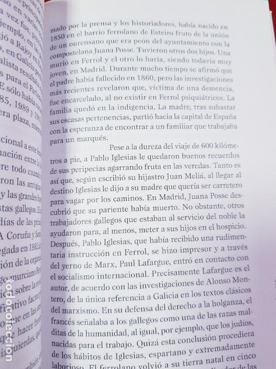 Libros de segunda mano: LIBRO-EL FIN DEL FRAGUISMO-ANXO LUGILDE/XOSÉ CARREIRA-2005-BUEN ESTADO-VER FOTOS - Foto 10 - 194242293