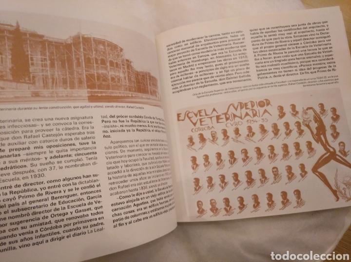 Libros de segunda mano: 3.1 Memorias de Córdoba. Francisco Solano Márquez. Publicaciones Caja de Ahorros de Córdoba. - Foto 2 - 194245700