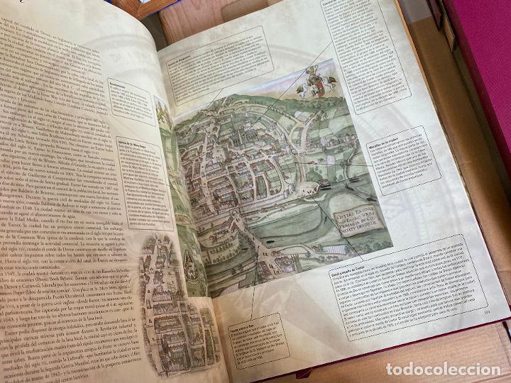 Libros de segunda mano: CIUDADES DEL RENACIMIENTO. CIVITATES ORBIS TERRARUM. H.F ULLMANN. NUEVO - Foto 8 - 194246623