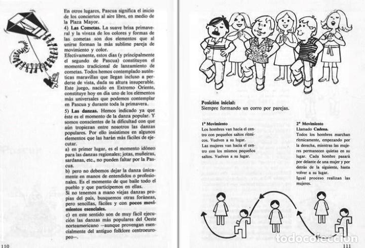 Libros de segunda mano: JUEGOS. PARA UN DIA DE CAMPO. PARA EL CAMPING. AL AIRE LIBRE. PARA UN FIN DE SEMANA. ILUSTRADO. - Foto 3 - 194248828