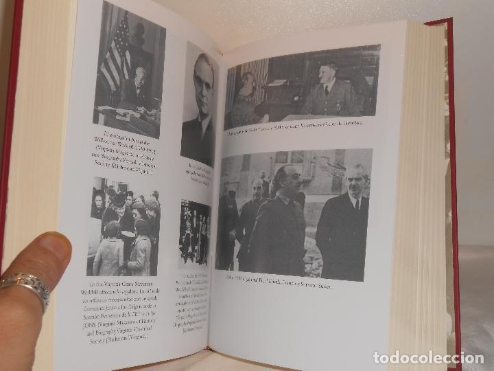 Libros de segunda mano: ROOSEVELT Y FRANCO, JOAN MARIA THOMÀS - ENSAYO HISTÓRICO EDHASA, 2007 - MUY BUEN ESTADO - Foto 3 - 194250740
