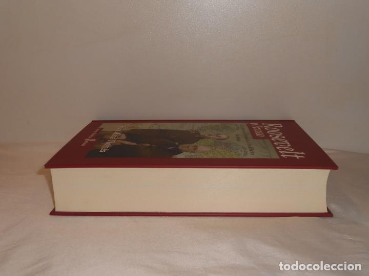 Libros de segunda mano: ROOSEVELT Y FRANCO, JOAN MARIA THOMÀS - ENSAYO HISTÓRICO EDHASA, 2007 - MUY BUEN ESTADO - Foto 4 - 194250740