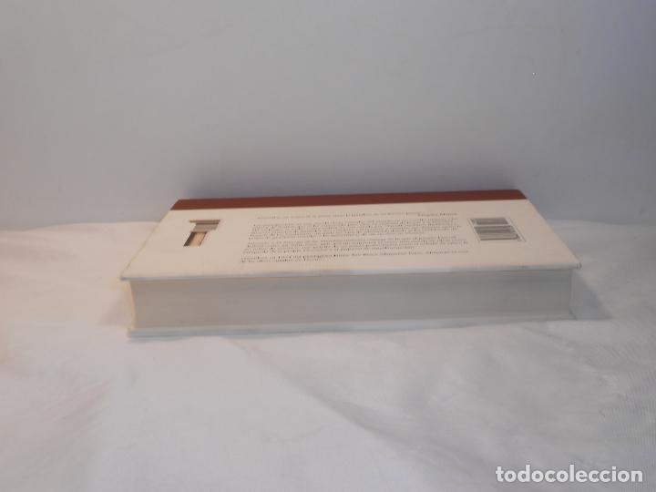 Libros de segunda mano: MONSIEUR o EL PRÍNCIPE DE LAS TINIEBLAS / EL QUINTETO DE AVIÑÓN (I), LAWRENCE DURRELL - MUY BUEN EST - Foto 3 - 194252930