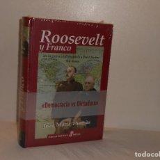 Libros de segunda mano: AZAÑA Y CATALUÑA, HISTORIA DE UN DESENCUENTRO: JOSEP CONTRERAS - EDHASA ENSAYO HISTÓRICO. Lote 194284102