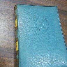 Libros de segunda mano: THEODOR MOMMSEN. HISTORIA DE ROMA II. DE LA REVOLUCION AL IMPERIO. AGUILAR. 1956.. Lote 194289087