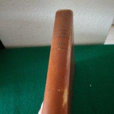 Libros de segunda mano: REVISTA DE OBRAS PÚBLICAS 1955 TOMO I. Lote 194295093