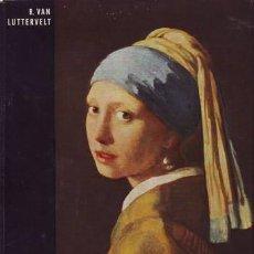 Libros de segunda mano: LUTTERVELT, R. VAN: MUSEES DE HOLLANDE. PARIS, AIMERY SOMOGY 1960.. Lote 194304310