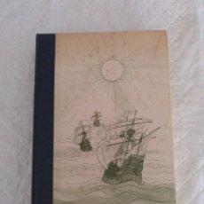 Libros de segunda mano: LOS LISUADAS. LUIS DE CAMOENS. INTRODUCCIÓN HERNANI CIDADE. ILUSTRACIONES LIMA DE FREITAS. LIBRO. Lote 194309920