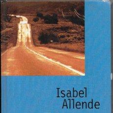 Libros de segunda mano: == A13 - EL PLAN INFINITO - ISABEL ALLENDE. Lote 194322112