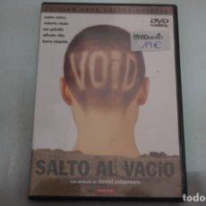 Libros de segunda mano: (2B-0) - 1 X DVD / SALTO AL VACIO - NAJWA NIMRY, ROBERTO SHALU / DANIEL CALPARSORO. Lote 194326603