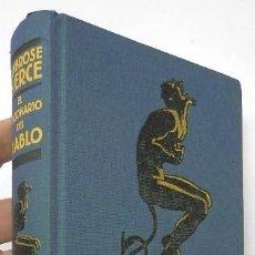 Libros de segunda mano: EL DICCIONARIO DEL DIABLO - AMBROSE BIERCE. Lote 194331169