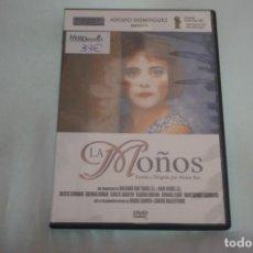 Libros de segunda mano: (2B-0) - 1 X DVD / LA MOÑOS - ANABEL ALONSO, CARLOS BALLESTEROS / MIREIA ROS. Lote 194334732