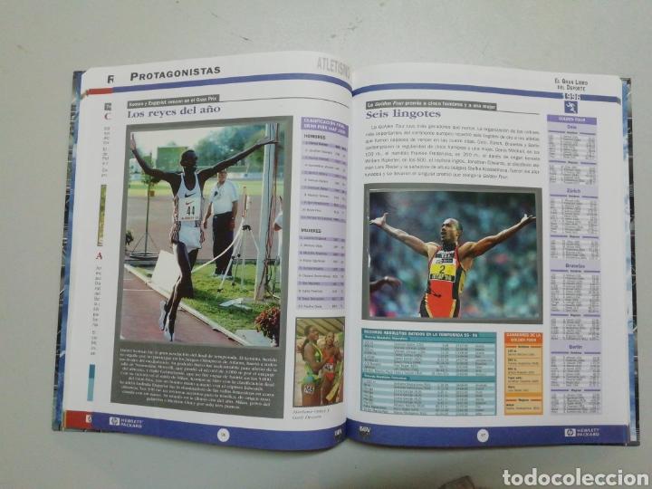 Libros de segunda mano: El gran libro del deporte 1996 - Foto 2 - 194338443
