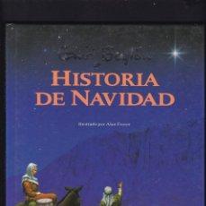 Libros de segunda mano: HISTORIA DE NAVIDAD - ENID BLYTON - EDICIONES B 1992 / 1ª EDICION. Lote 194344581