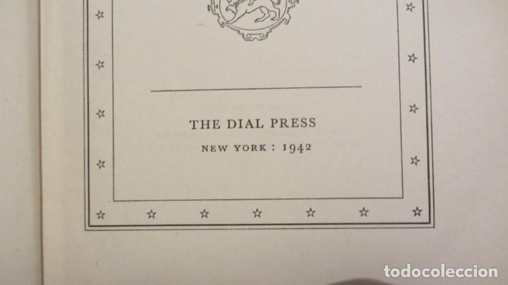 Libros de segunda mano: TAP ROOTS BY JAMES STREET 1942 PRIMERA EDICION - Foto 2 - 194345403