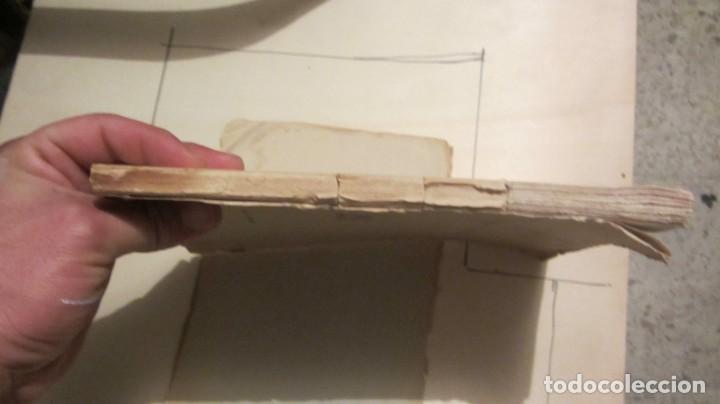 Libros de segunda mano: LA DICHA PRESENTIDA-JUANA MARIN 1966 - Foto 3 - 194346811