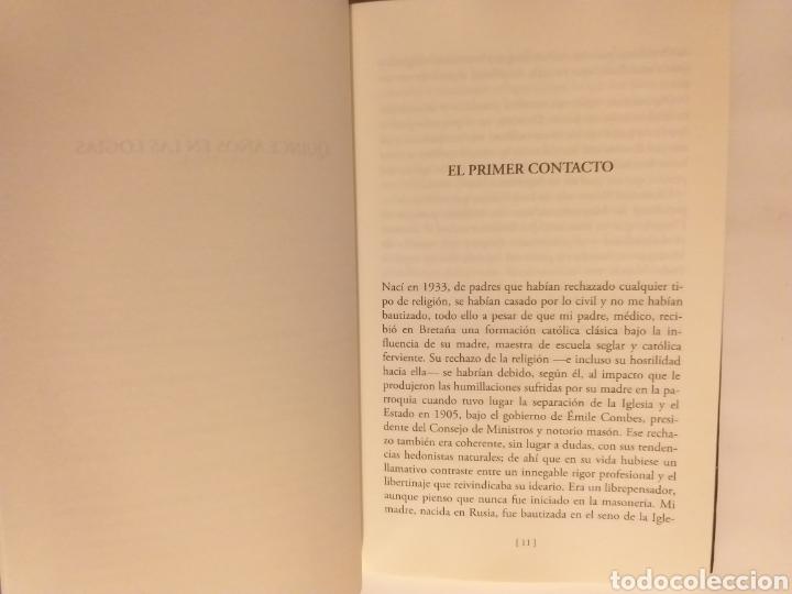 Libros de segunda mano: Yo fui Mason . Maurice Caillet. - Foto 9 - 194348382