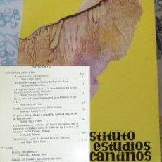 Libros de segunda mano: REVISTA DE ESTUDIOS ALICANTINOS N.º 16 1975 VARELA ADOLFO DUMA ARTE HELENISTICO. Lote 194350395