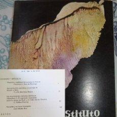 Libros de segunda mano: REVISTA DE ESTUDIOS ALICANTINOS N.º 11 1974 AZORIN NOVELDA MOVIMIENTO LITORAL. Lote 194350452