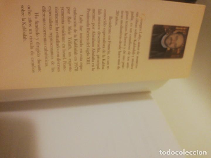 Libros de segunda mano: los 22 arcanos de la kabbalah , georges lahy - Foto 3 - 194357801