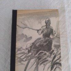 Libros de segunda mano: EL DON APACIBLE I. MIJAIL ALEXANDROVICH CHOLOJOV. CON ILUSTRACIONES DE VICENTE B. BALLESTER. LIBRO. Lote 194361156