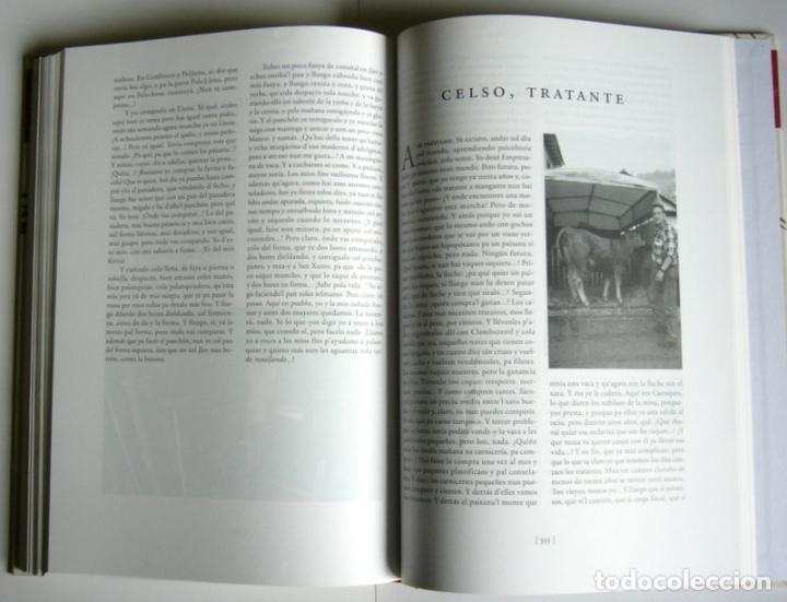 Libros de segunda mano: CALEYES CON OFICIU - MONTSERRAT GARNACHO - Foto 4 - 194361217